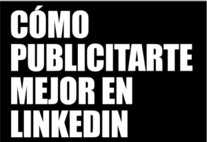 publicitarse en LinkedIn
