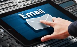 correo corporativo