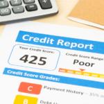 mal manejo del crédito