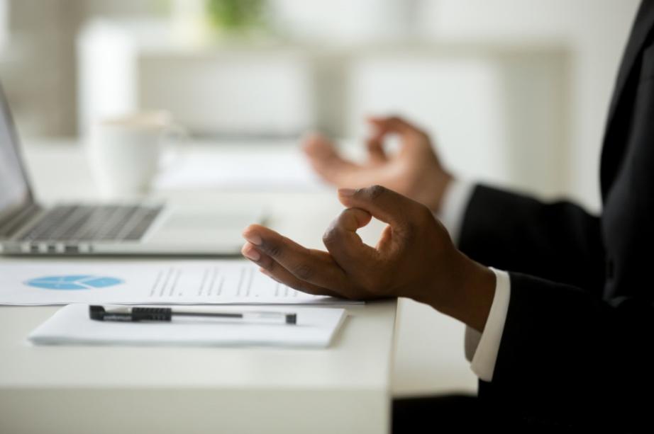 El poder del mindfulness en los negocios - Premo crédito pyme